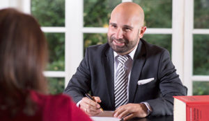 Nikolaos Penteridis - Beratung im Medizinrecht